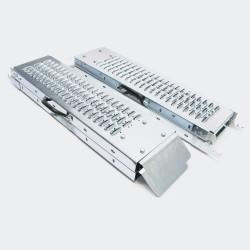 Rampa 400 KG - 190x23x5cm