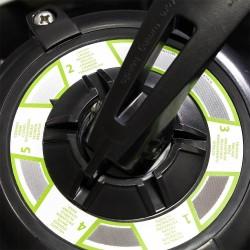 Depuradora Piscina  64.000 Litros - 8m3/H - 0,75CV