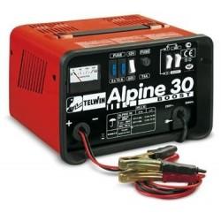 Cargador de baterias TELWIN- ALPINE 30 BOOST