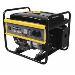 Generador STANLEY- E-SG 4000