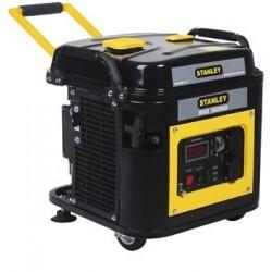 Generador Inverter STANLEY- SIG 3050