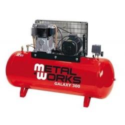 Compresor METALWORKS- GALAXY 300