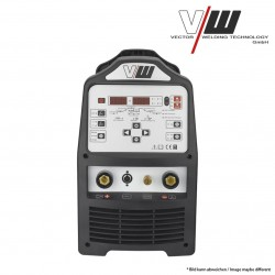 Soldador O251P TODO EN 1 - VECTOR - Plasma, TIG AC/DC, WIG