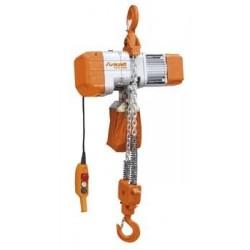 Polipasto electrico de cadena UNICRAFT- EKZT 500