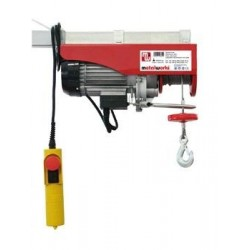 Polipasto eléctrico METALWORKS- PE 125/250