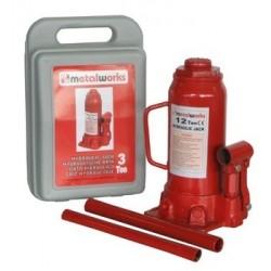 Gato hidraulico de botella METALWORKS CATM11300