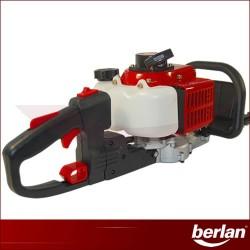 Cortasetos BERLAN - Motor Gasolina de 1CV