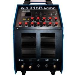 Soldador Aluminio Benroyal - Stahlwerk ® - , TIG PULSADO AC/DC, WIG 315 A