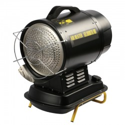 Calefactor Infrarrojos 20kW...