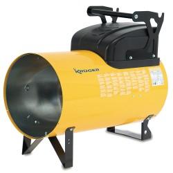 Cañon De Calor Calefactor...
