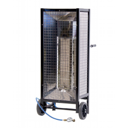 Calefactor Infrarrojos GAS...