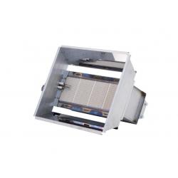 Calefactor Infrarrojos GAS IRMIN204