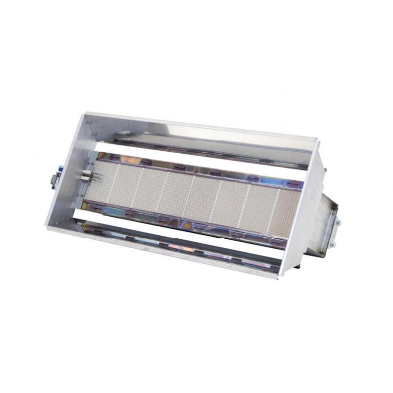 Calefactor Infrarrojos GAS IRMIN208