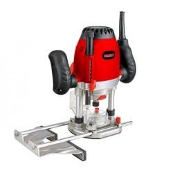 Fresadora eléctrica HECHT 1412 - 1200W