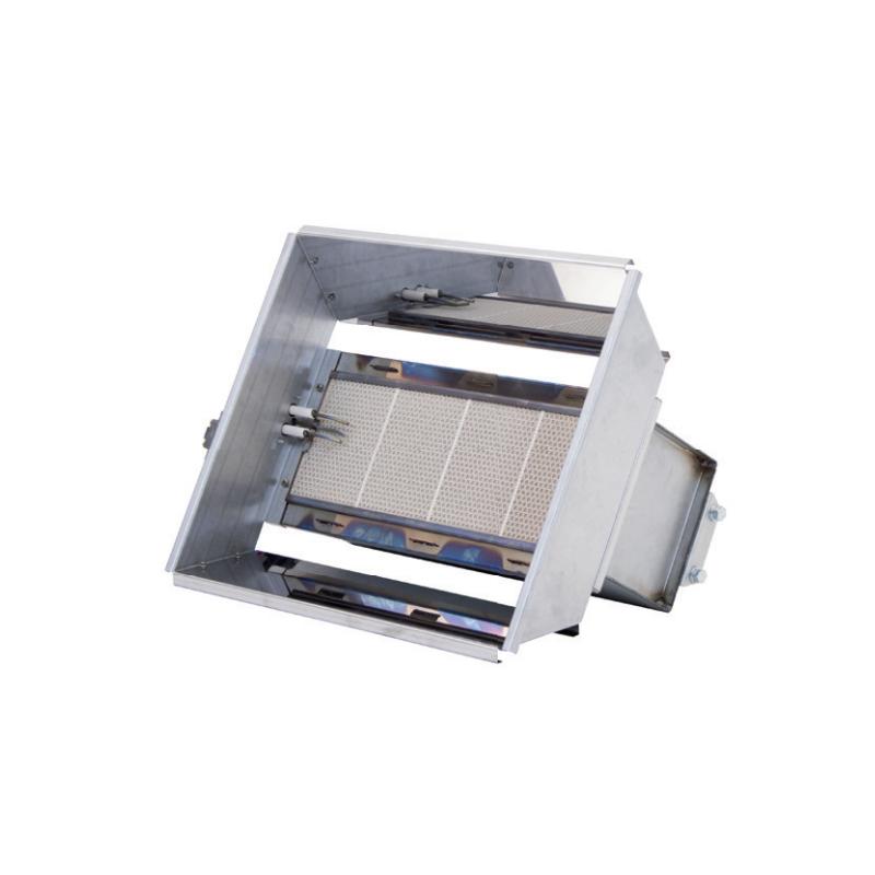 Calefactor Infrarrojos GAS IRMIN206