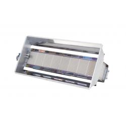 Calefactor Infrarrojos GAS IRMIN2016