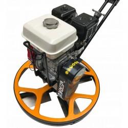 Fratasadora VERKE Motor HONDA - S-60H - Vista superior