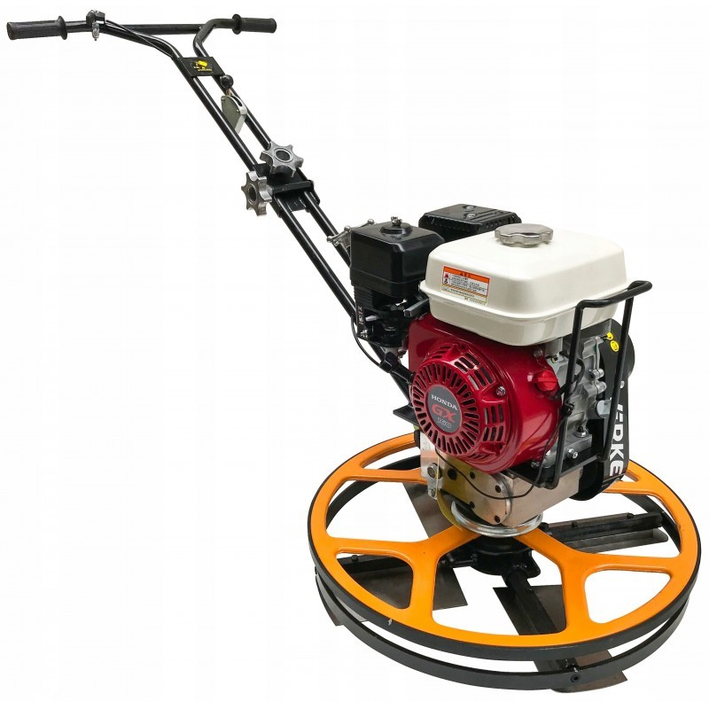 Fratasadora VERKE Motor HONDA - S-60H - Detalle motor