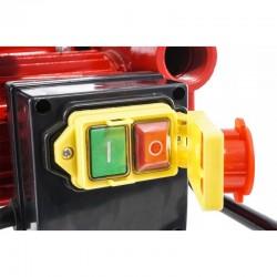 Detalle interruptor Bomba Gasoil Autoaspirante con Contador y Boquerel Automatico - 50L/MIN
