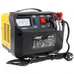 Cargador Bateria VERKE 12/24V - VP-30