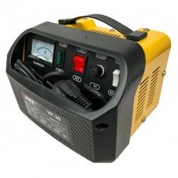 Cargador Bateria VERKE 12/24V - VP-30 Lateral derecho