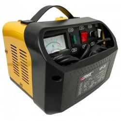 Cargador Bateria VERKE 12/24V - VP-30 Lateral izquierdo