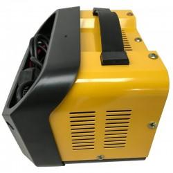 Cargador Bateria VERKE 12/24V - VP-30 Detalle carcasa