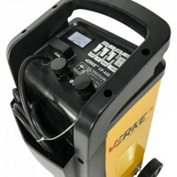 Cargador Arrancador Bateria VERKE 12/24V - VP450 Vista superior