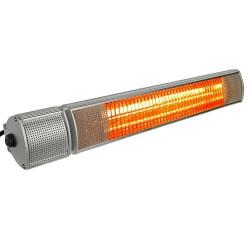 Estufa - Calefactor de Terraza Electrico 1800 Watios
