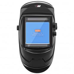Casco Soldador Automatico VECTOR WELDING - H800H - Detalle pantalla