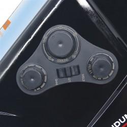Casco Soldador Automatico VECTOR WELDING - H800H - Detalle regulación