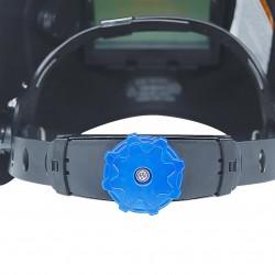 Casco Soldador Automatico VECTOR WELDING - H800H - Detalle correa ajustable