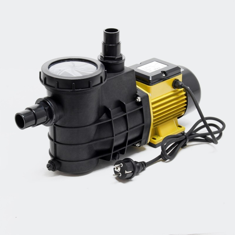 BOMBA DE PISCINA 8000L/h 380W