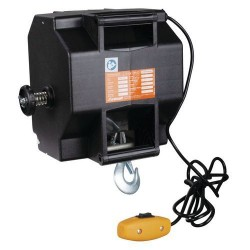 Cabestrante Eléctrico 12V UNICRAFT ESW 1360 - 1360 kg