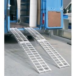 Rampa Aluminio METALWORKS VAP2250