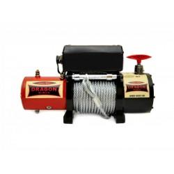 Cabrestante Electrico DRAGON WINCH DWM 8.000 HD - 3.629 Kg