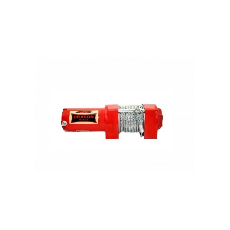 Cabrestante Electrico DRAGON WINCH DWM 3500 ST - 1.588 Kg