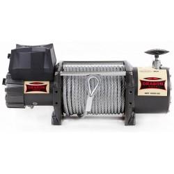 Cabrestante Electrico DRAGON WINCH DWT 18000 HD - 8.165 Kg