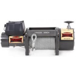 Cabrestante Electrico DRAGON WINCH DWT 22000 HD - 9.979 Kg