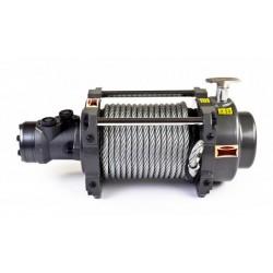 Cabrestante Hidraulico DRAGON WINCH DWHI 18000 HD - 8.165 Kg