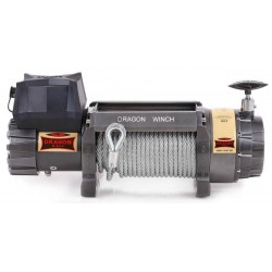 Cabrestante Electrico DRAGON WINCH DWH 15.000 HD - 6.803 Kg