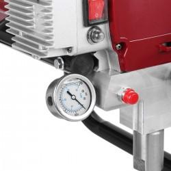 Maquina Airless para pintar 1800W - Plastico, Barniz.... - Reloj de presión