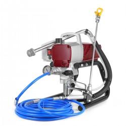 Maquina Airless para pintar 1800W - Plastico, Barniz....