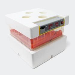 Incubadora Automatica 72 Huevos MQT - Embalaje