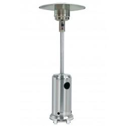 Estufa de Terraza Gas METAWORKS Inox 5 - 13 kW