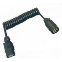 Cable Eléctrico 3Mts con Enchufe Macho AMA