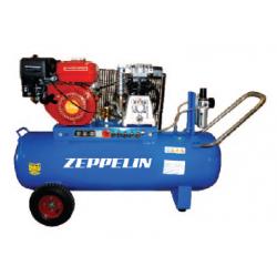Compresor 4 Tiempos 50 Litros ZEPPELIN - ESCM5.5HP50G4T