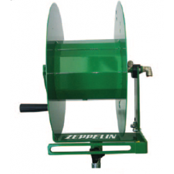 Enrollador Profesional Para Tubo - ZEPPELIN - ES70260