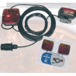 Kit Soporte Magnético AMA