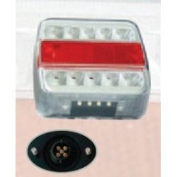 Kit Piloto Trasero LED AMA